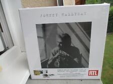 "Coffret  RARE de Johnny Hallyday ""Rester Vivant"" NEUF SOUS BLISTER"