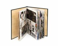 Official Life is Strange Limited Edition Collectible Video Game Artbook (New)