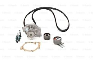 BOSCH Water Pump & Timing Belt Kit Fits VOLVO C30 C70 II Convertible S40 05-15