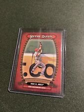2013 Gypsy Queen Mike Trout SP Glove Stories Insert