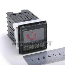 NEW Omron E5CN-Q2T Temperature Controller 100-240VAC 50/60Hz