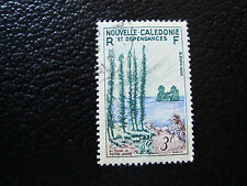 NOUVELLE CALEDONIE timbre yt n° 285 obl (A4) stamp new caledonia (G)