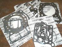 YAMAHA XT600 101mm TOP END GASKET KIT XT 600 1984-87  C7277