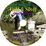 Gold, Silver, Precious Metals 130 Books Assaying Metallurgy Prospecting Mining