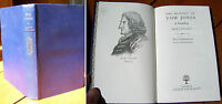The History of Tom Jones, A Foundling by Henry Fielding (1971) - mint condition