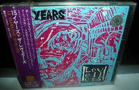 CD the levellers 15 years china pccy 00370 china records