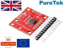 3.3 V 5 V RS485 à TTL RS485 SP3485 RS-485 Breakout pour Arduino RPI ARM ESP8266