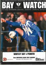 WHITLEY BAY V PENRITH 10/11/2012 NORTHERN LEAGUE 1ST DIVISION (12)