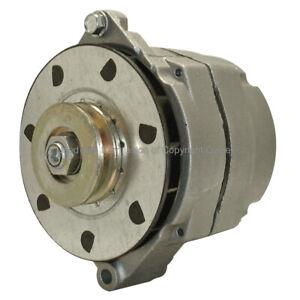 Alternator-New Quality-Built 7294112N