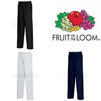 Fruit of the Loom Boys Girls Lightweight Jog Pants