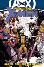 Wolverine and the X-Men, Vol. 3-ExLibrary