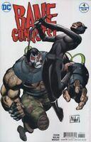 Bane Conquest #4 (2017) DC Comics