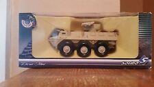 Solido V.A.B. 6x6 HOT w/4 Lance Missile Tubes, # 6151, Die-cast, 1:50, NIB Mint