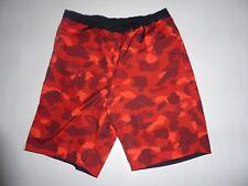 16830 bape reversible shorts black M