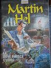 MARTIN HEL n°8 1995 ed. EURA [G335]