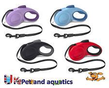 Halti Dog/Puppy Retractable Lead/Leash Assorted Colours