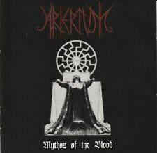 ARIERTUM-CD-Mythos Of The Blood
