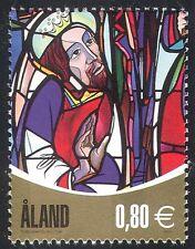 Aland 2010 vetrata Windows/Chiesa/arte/Artisti/design/artigianale 1 V (n41616)