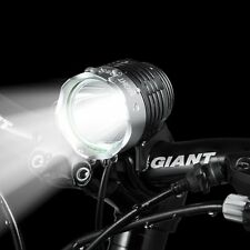 Night Eyes 1200 Lumens Rechargeable Light Mountain Bike Headlamp Led Waterproof