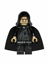 Lego Star Wars Emperor Palpatine sw595 (From Book b14sw03) Minifigure Figurine