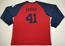 low priced dd0eb a8f87 Tom Seaver MLB Fan Jerseys for sale | eBay
