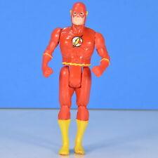 DC Comics - Flash, 1984, Super Powers, Arm is loose.
