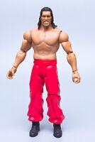 2013 Mattel WWE Basic Series 33 THE GREAT KHALI Wrestling Figure | Free Shipping