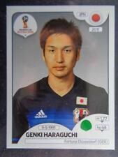 Panini WORLD CUP 2018 Rusia-Genki Haraguchi Japón no. 668