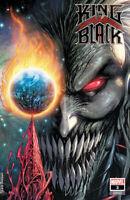 KING IN BLACK #3 (TYLER KIRKHAM EXCLUSIVE VARIANT) Comic Book ~ Marvel Comics