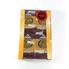 1996-97 Pinnacle Mint Hockey Box Sealed (24 Packs)