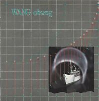 WANG CHUNG / POINTS ON THE CURVE * CD 1983 *