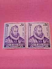 STAMPS - TIMBRE - POSTZEGELS - BELGIQUE - BELGIE 1942 NR 600 **( ref 1379)