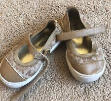 Michael Kors Baby Girl Shoes Size 3