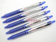 5 x Pilot V Ball RT 0.5mm Extra Fine Retractable Rollerball Roller Ball Pens, L