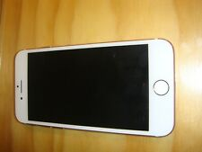 Apple iPhone 7 32 GB unlock Unlocked nice and clean pink and white.