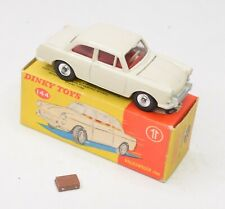 Dinky Toys 144 VW 1500 Virtually Mint/Boxed