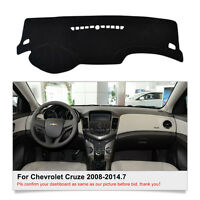 DashMat Dashboard Cover For Chevrolet Cruze 2008 2009 2010 2011 2012 2013 2014.7
