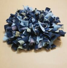 Home made Dog and Cat snuffle mats