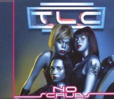 Tlc - No Scrubs/Intl.Version