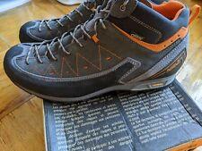 Asolo Magnum GV MM Gore-Tex Hiking Boots - Size 11.5 Grey Granite