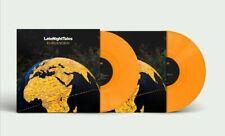 Khruangbin - Late Night Tales - Edición Limitada 2X Naranja Vinilo LP Y Descarga