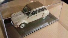 1:24 Auto Vintage Deluxe Collection Citroen Dyane 6 (1978)