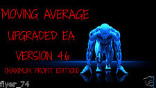 "FOREX CUSTOM ""MOVING AVERAGE + ADX"" EA REAL TRADING SYSTEM"