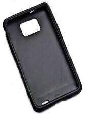 Silikon TPU Handy Hülle Cover Case in Schwarz für BASE Lutea 2 - ZTE Skate V960