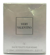 (GRUNDPREIS 139,90€/100ML) VALENTINO VERY VALENTINO HOMME 100ML EAU DE TOILETTE