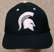 Embroidered Baseball Cap NCAA Michigan State Spartans NEW 1 hat size fits all