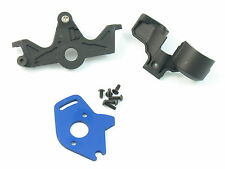 NEW TRAXXAS STAMPEDE 4X4 MOTOR PLATE MOUNT SLASH TRA 6890 6860A 6877 1/10