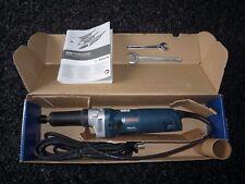 BOSCH Geradschleifer GGS 8 CE mit 6 mm Spannzange Schleifer Schleifgerät