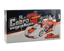 SER600040 Serpent Cobra GT 1/8th Nitro On Road Sedan Kit