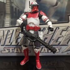 """STAR WARS the black series COMMANDER THORN phase II 3.75"""" the clone wars #15"""